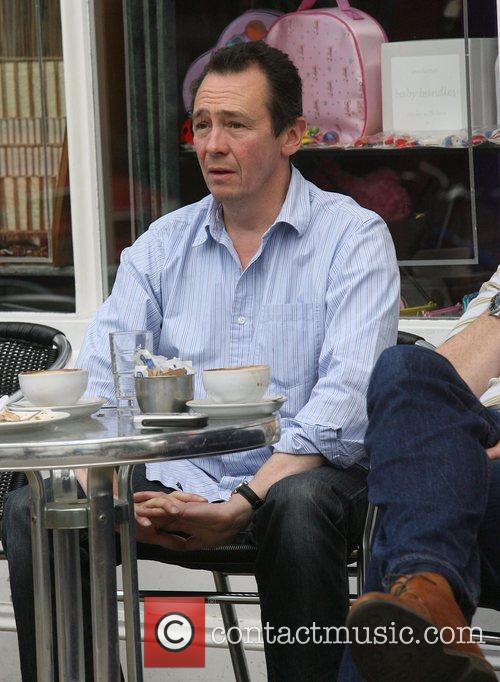 Paul Whitehouse and Simon Day 8