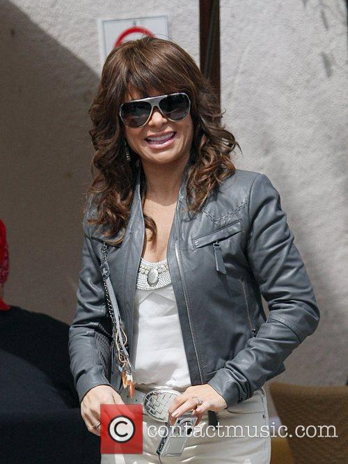 American Idol and Paula Abdul 6