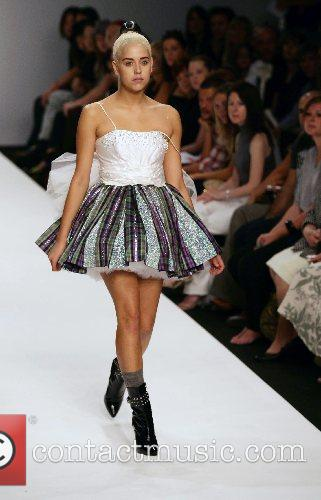 London Fashion Week Spring/Summer 2008 - The PPQ...
