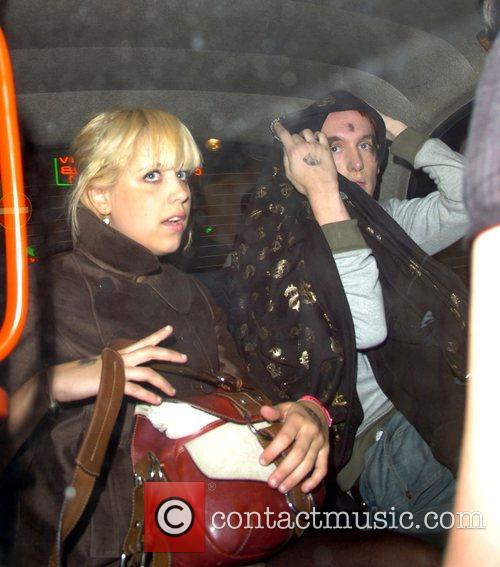 Peaches Geldof and The Streets 4
