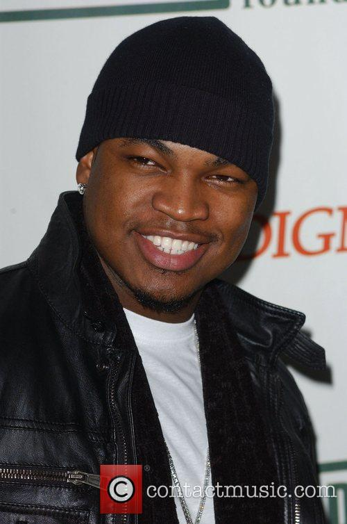 Ne-yo and Black Eyed Peas 3