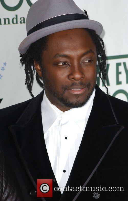 Will.i.am and Black Eyed Peas 10