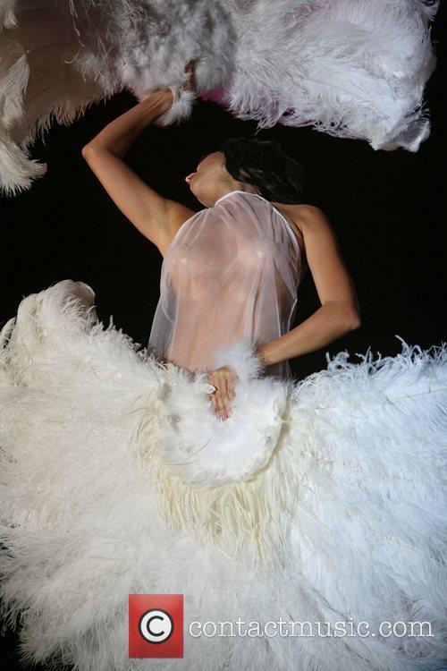 The Tropidanza Dancers 'The Pearl of Havana -...