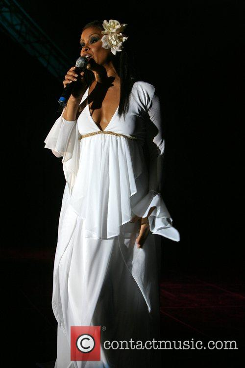 Niki Haris 'The Pearl of Havana - A...