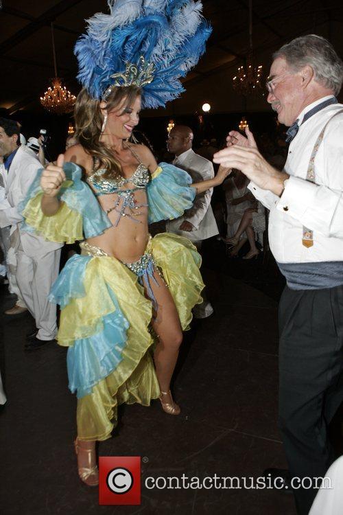 Dancer 'The Pearl of Havana - A Cuban...