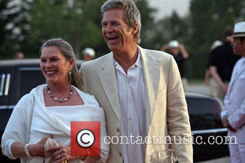 Susan Bridges and Jeff Bridges 'The Pearl of...