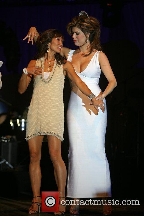 Guest and Tanya Callau 'The Pearl of Havana...