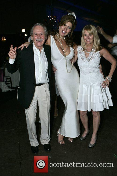 Tanya Callau and guests 'The Pearl of Havana...