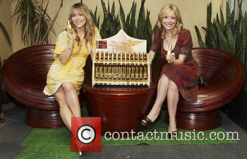 Ashley Peldon and Courtney Peldon launch their eco-friendly...