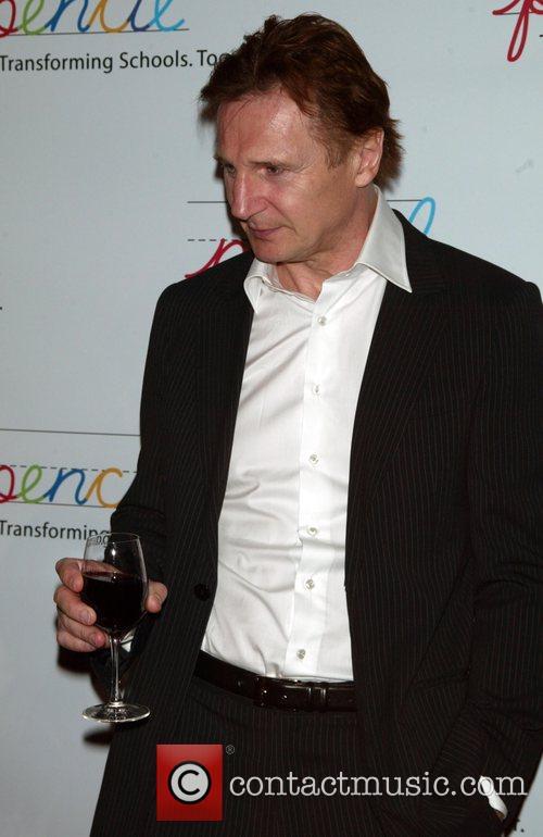 PENCIL's annual gala 2008 at Cipriani Wall Street