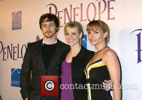 James Mcavoy and Reese Witherspoon 4