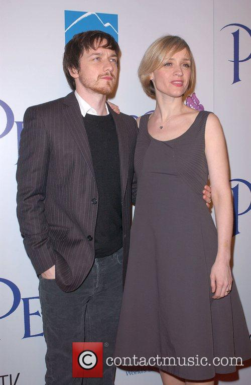 James Mcavoy and Anne Marie Duff 8