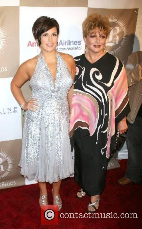 Angelica Vale and Angelica Maria People En Espanol's...