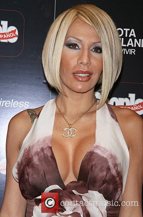 Ivy Queen Large Picture
