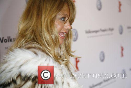 Goldie Hawn VW People's Night at Akademie der...