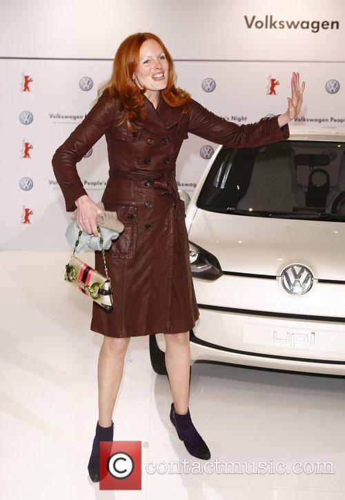 Elisabeth Prinzessin in Bayern, VW People's Night at...