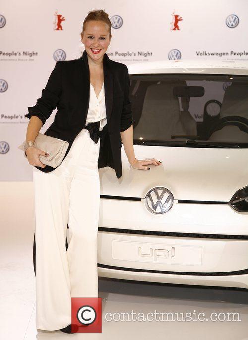 Esther Seibt VW People's Night at Akademie der...