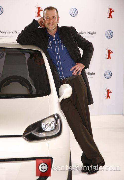 Peter Lohmeyer VW People's Night at Akademie der...