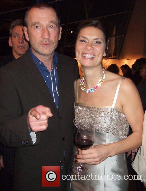 Peter Lohmeyer, Sarah Wiener Berlinale People's Night Berlin...