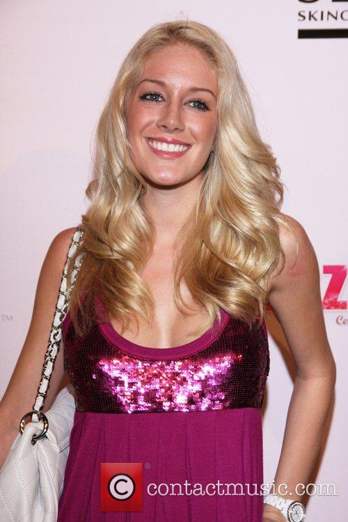 Heidi Montag Perez Hilton's Qinceanera Part 2 (30th...