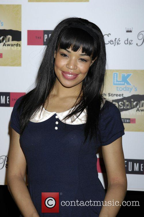 Sarah Jane Crawford  Perfume Shop LK Today...