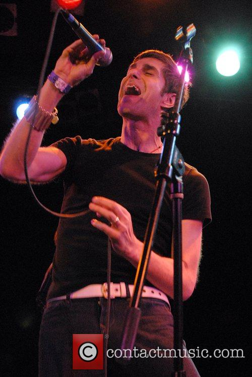 Perry Farrell and School Of Rock 4
