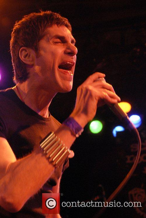 Perry Farrell and School Of Rock 6