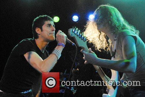 Perry Farrell and School Of Rock 5