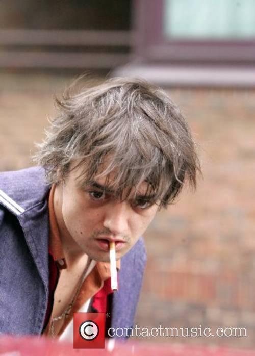 Pete Doherty 13