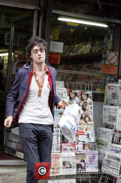 Pete Doherty 10