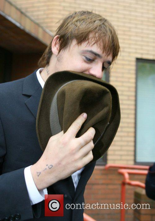 Pete Doherty 8