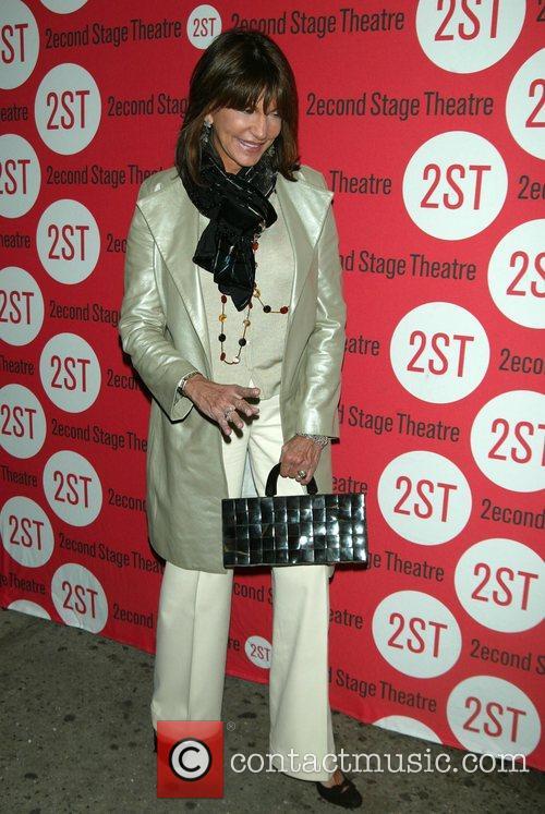 Mercedes Ruehl Opening Night of Edward Albee's 'Peter...