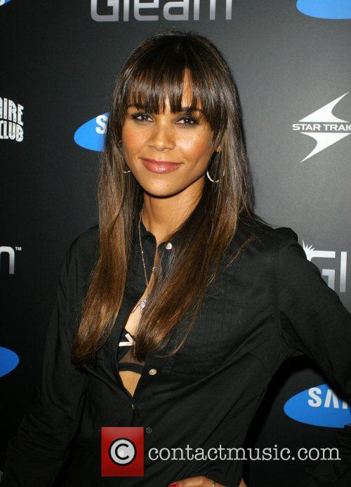 Kidada Jones and Las Vegas
