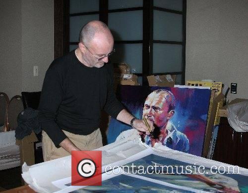 Phil Collins 8
