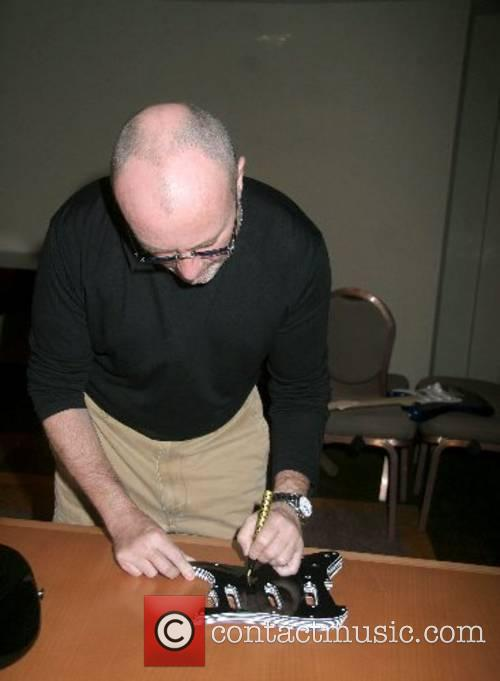 Phil Collins 12