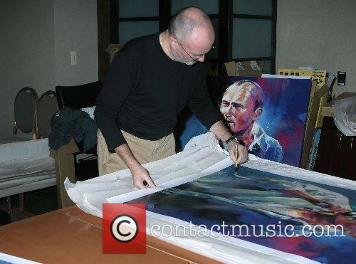 Phil Collins 11