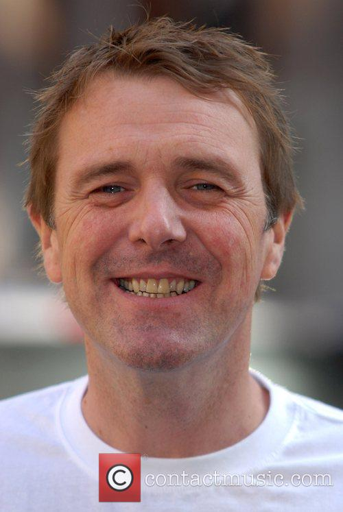 Phil Tufnell helps launch British Sausage Week, a...