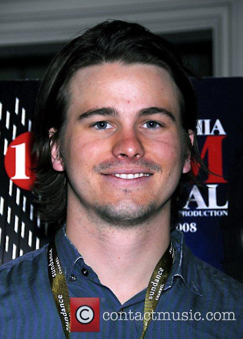 Jason Ritter The cast of 'The Deal' attend...