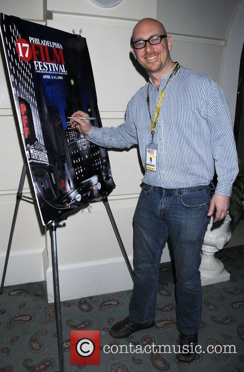 Joe Barber (Director) attend the Film Makers Brunch...