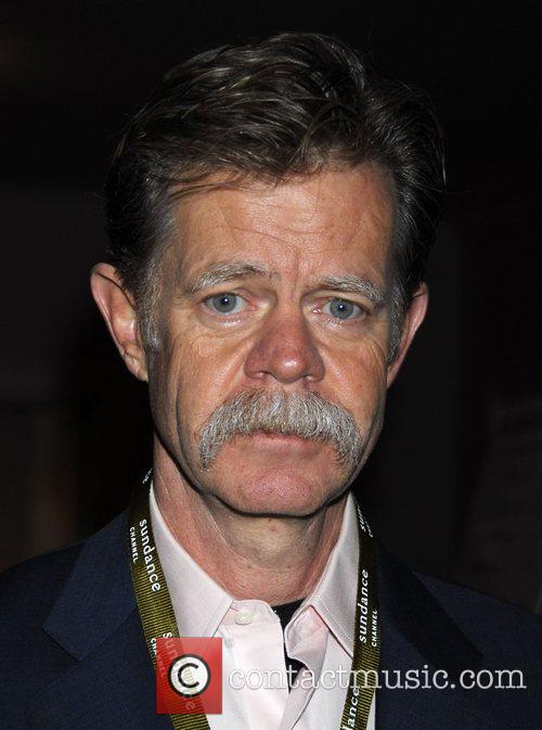 William H. Macy  The cast of 'The...