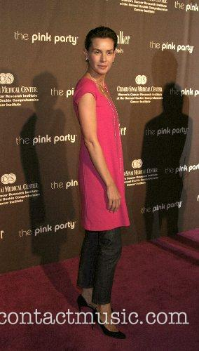 3rd Annual Pink Party