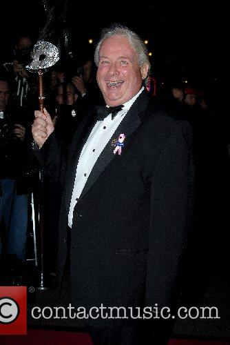 Christopher Biggins The Pink Ice Ball held at...