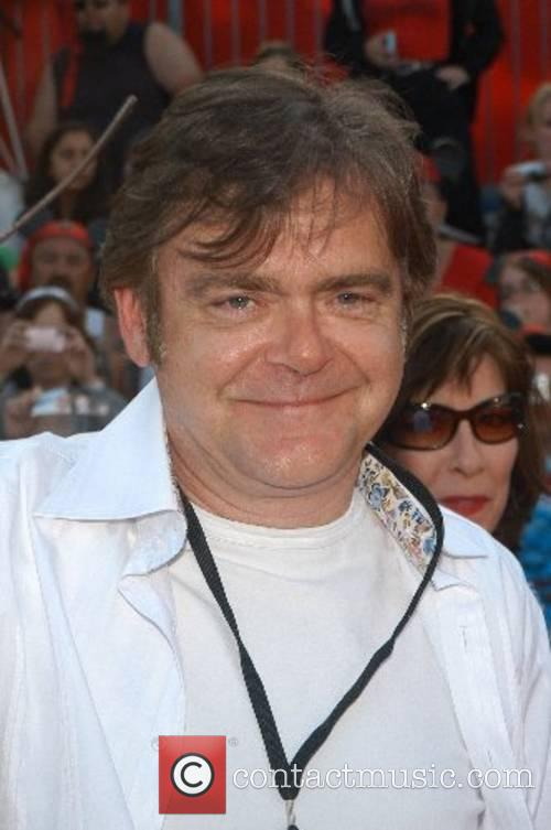 Kevin McNally World Premiere of Walt Disney Pictures...