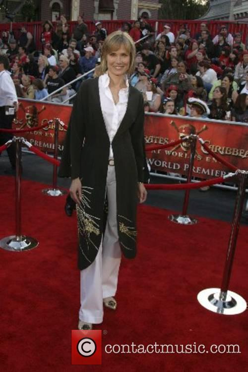 Willow Bay World Premiere of Walt Disney Pictures...
