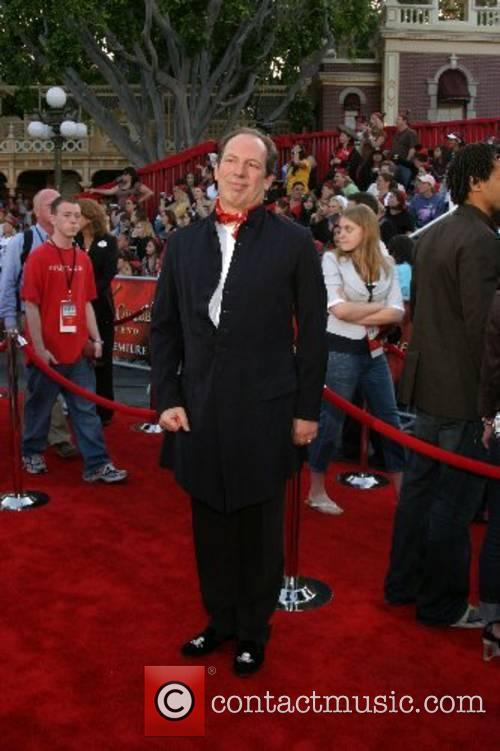 Hans Zimmer World Premiere of Walt Disney Pictures...