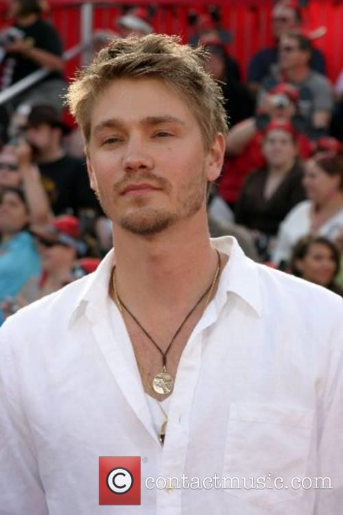 Chad Michael Murray 2