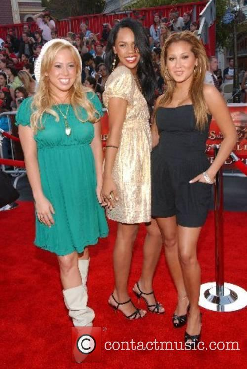 The Cheetah Girls 5