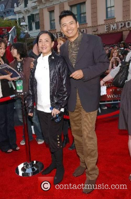 Chow Yun Fat and Guest World Premiere of...