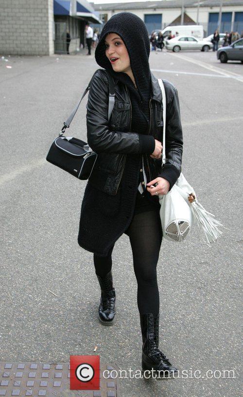 Pixie Geldof leaving Millwall football club after watching...