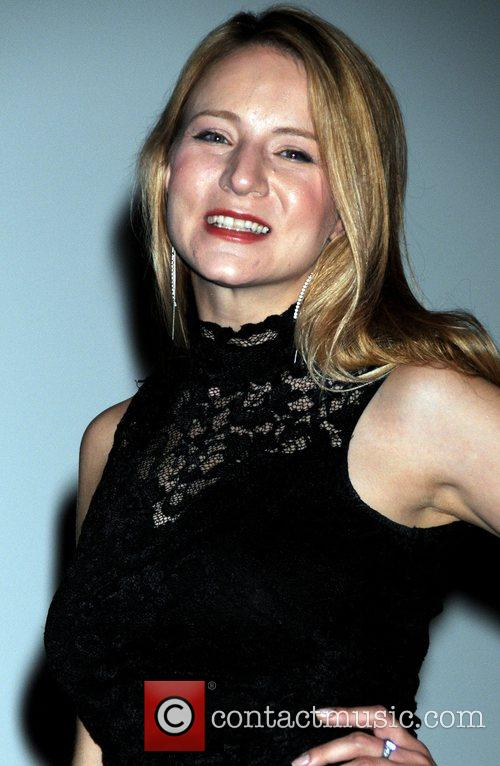 Jennifer Layne Park Premiere of 'Placebo' at the...